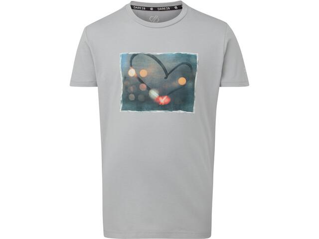 Dare 2b Go Beyond Camiseta Niños, gris